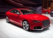 2012 Audi RS5 - image 447926