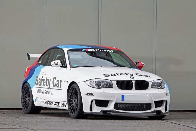 2012 BMW 1-Series M Coupe RS by Tuningwerk