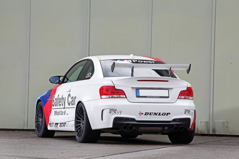 BMW 1-Series M Coupe RS by Tuningweks 2012