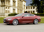 BMW 6-Series Coupe by Hartge