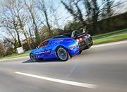 2012 Bugatti Veyron Sang Gemballa Blue by Gemballa Racing and Cam Shaft - image 446446
