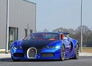 2012 Bugatti Veyron Sang Gemballa Blue by Gemballa Racing and Cam Shaft - image 446453