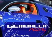 2012 Bugatti Veyron Sang Gemballa Blue by Gemballa Racing and Cam Shaft - image 446454