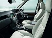 2012 Land Rover LR4 HSE Luxury Limited Edition - image 446972