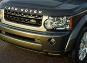 2012 Land Rover LR4 HSE Luxury Limited Edition - image 446973