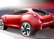 2012 MG Icon Concept - image 450104