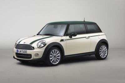 2012 MINI Cooper Green Park Edition - image 450342