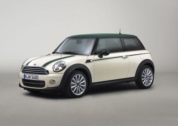 2012 mini cooper green park edition review top speed. Black Bedroom Furniture Sets. Home Design Ideas