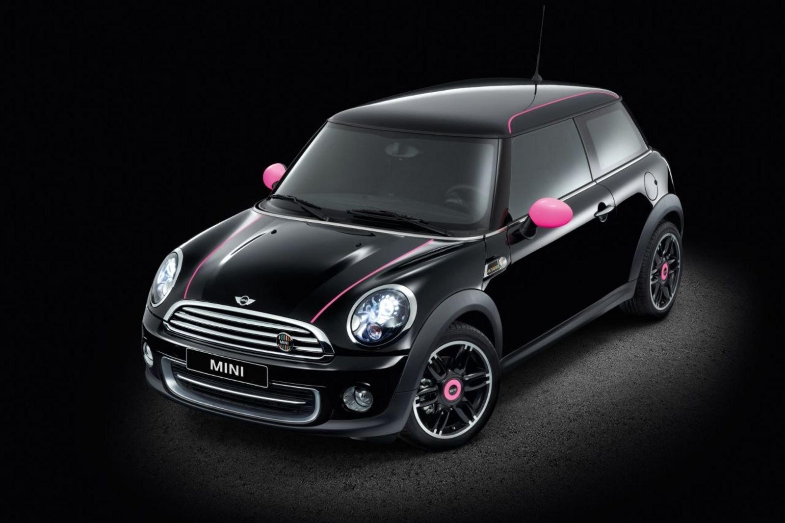 Permalink to What Is A Mini Cooper