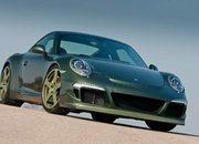 Porsche 911 RUF 35th Anniversary Edition by RUF