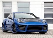 Porsche Panamera Stingray GTR 7/25 by TopCar