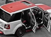 2012 Range Rover Sport Capital City Edition by Kahn Design - image 449587