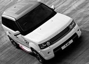 2012 Range Rover Sport Capital City Edition by Kahn Design - image 449589