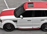 2012 Range Rover Sport Capital City Edition by Kahn Design - image 449591
