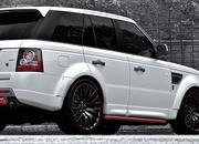 2012 Range Rover Sport Capital City Edition by Kahn Design - image 449586