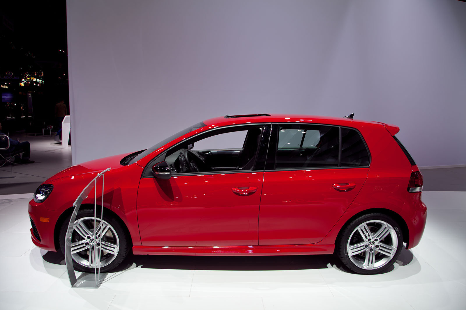 2012 volkswagen golf r us version picture 448636 car review top speed. Black Bedroom Furniture Sets. Home Design Ideas
