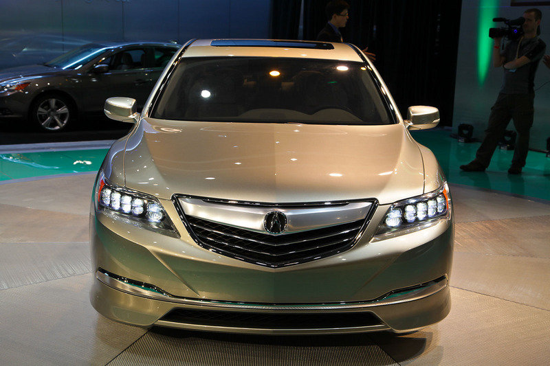 2014 acura rlx review top speed. Black Bedroom Furniture Sets. Home Design Ideas