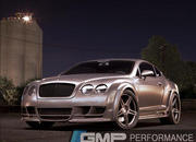 2013 Bentley Continental GT by GMP Performance - image 449673