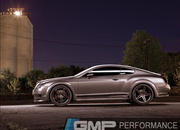 2013 Bentley Continental GT by GMP Performance - image 449674