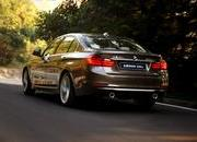2013 BMW 3-Series LWB - image 447787