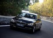 2013 BMW 3-Series LWB - image 447789