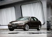 2013 BMW 3-Series LWB - image 447790