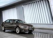 2013 BMW 3-Series LWB - image 447786