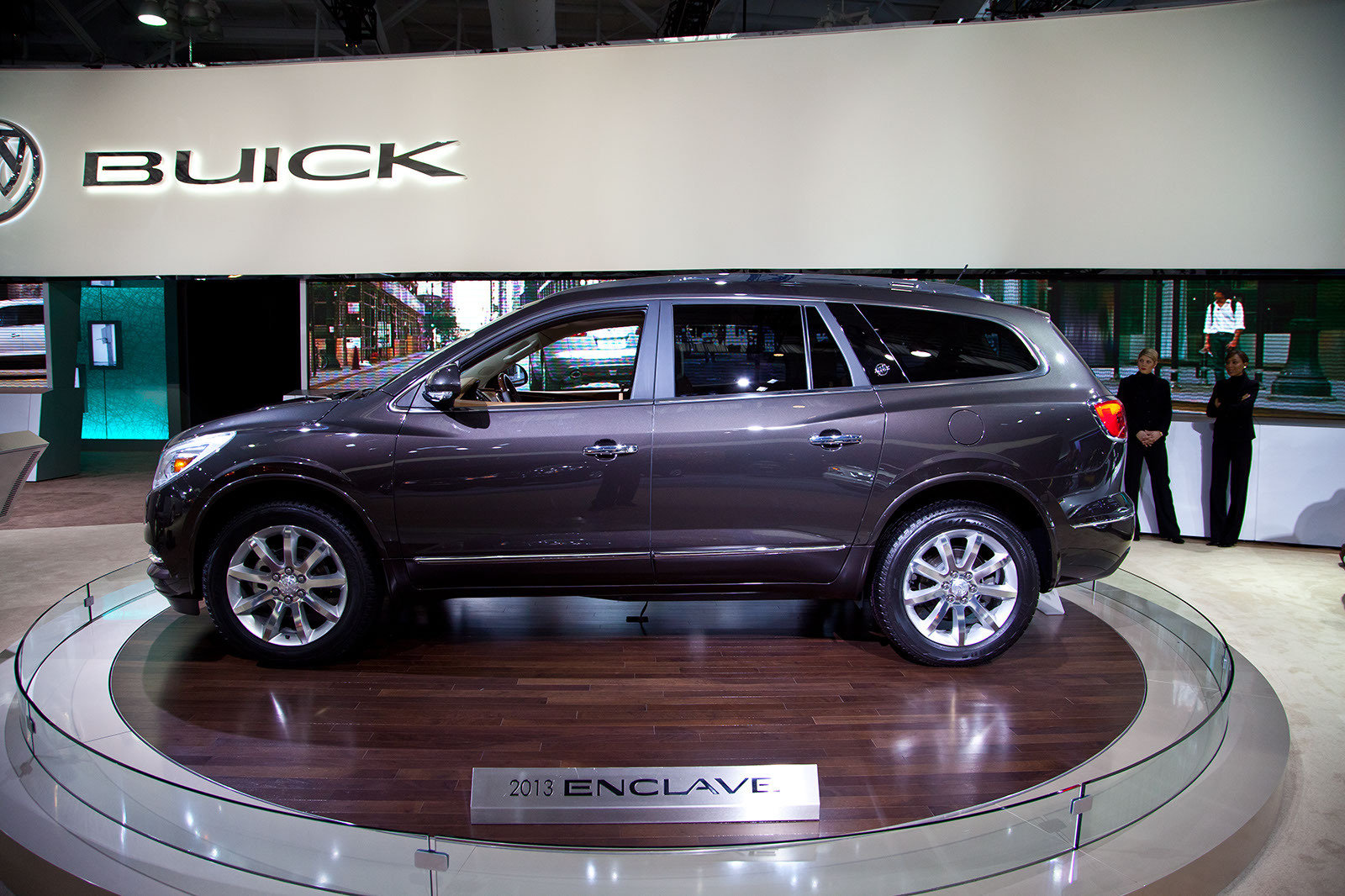 2013 buick enclave picture 447944 car review top speed. Black Bedroom Furniture Sets. Home Design Ideas
