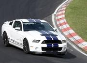 2013 Ford Mustang Shelby GT500 - image 451824