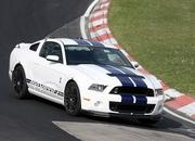 2013 Ford Mustang Shelby GT500 - image 451825