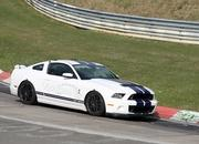 2013 Ford Mustang Shelby GT500 - image 451826