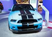 2013 Ford Mustang Shelby GT500 - image 447982