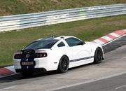 2013 Ford Mustang Shelby GT500 - image 451829