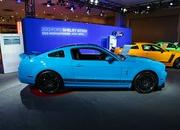 2013 Ford Mustang Shelby GT500 - image 447983