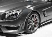 2013 Mercedes-Benz SL 65 AMG 45th Anniversary - image 447590