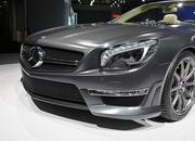 2013 Mercedes-Benz SL 65 AMG 45th Anniversary - image 447591
