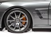 2013 Mercedes-Benz SL 65 AMG 45th Anniversary - image 447593