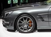 2013 Mercedes-Benz SL 65 AMG 45th Anniversary - image 447594