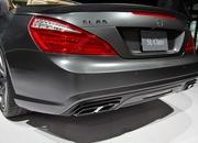 2013 Mercedes-Benz SL 65 AMG 45th Anniversary - image 447598