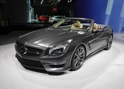 2013 Mercedes-Benz SL 65 AMG 45th Anniversary - image 447581