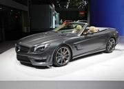 2013 Mercedes-Benz SL 65 AMG 45th Anniversary - image 447582
