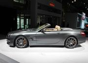 2013 Mercedes-Benz SL 65 AMG 45th Anniversary - image 447584
