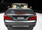 2013 Mercedes-Benz SL 65 AMG 45th Anniversary - image 447589