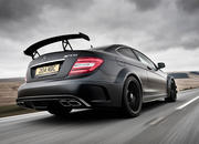 2013 Mercedes C63 AMG Black Series Coupe - image 450525