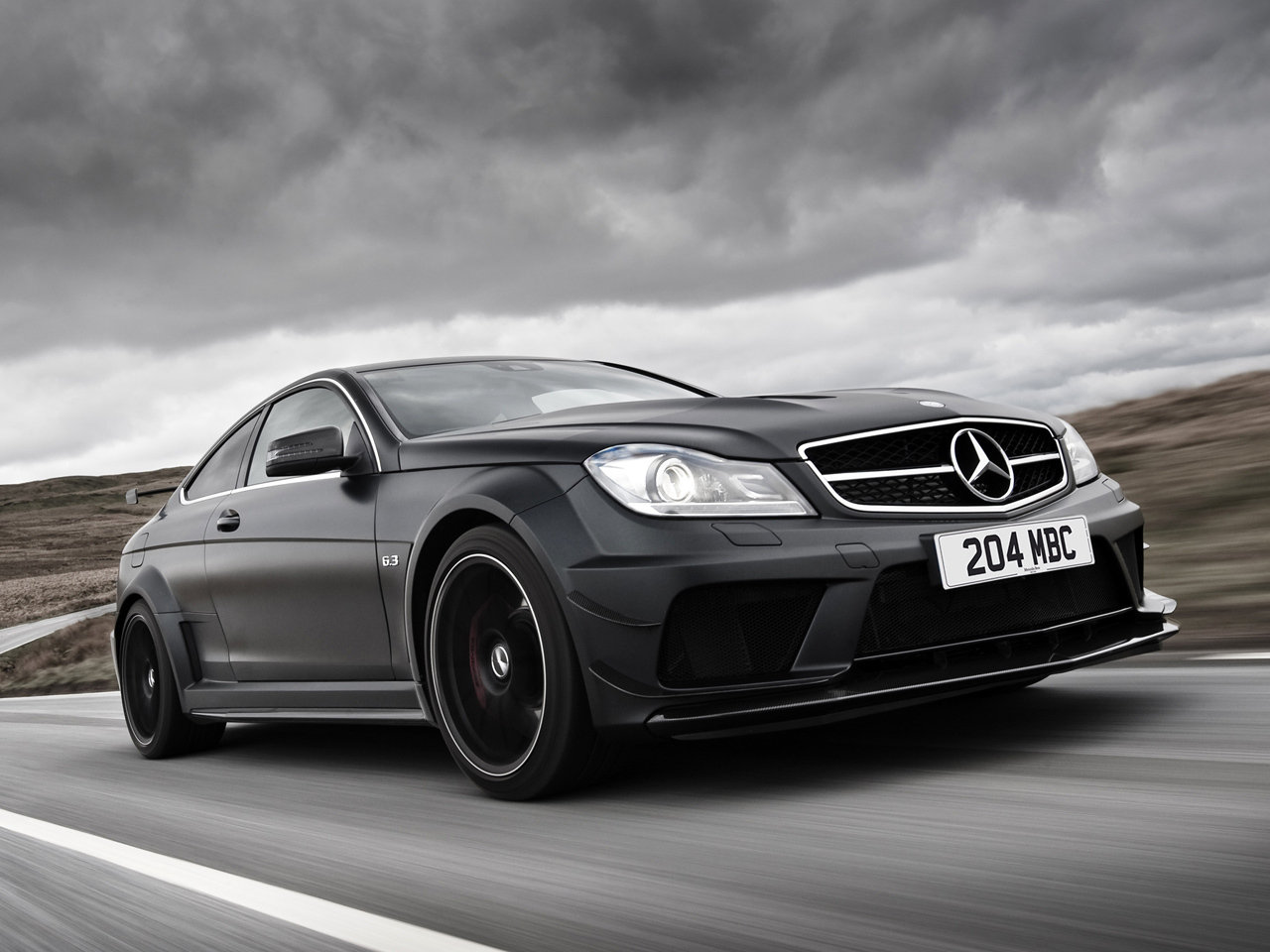 2013 mercedes c63 amg black series coupe picture 450527 for 2013 mercedes benz c63