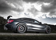 2013 Mercedes C63 AMG Black Series Coupe - image 450532