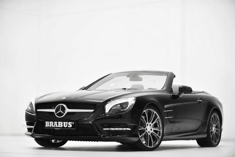 Mercedes sl class reviews specs prices top speed for Mercedes benz sl500 price