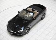 2013 Mercedes SL500 by Brabus - image 450021