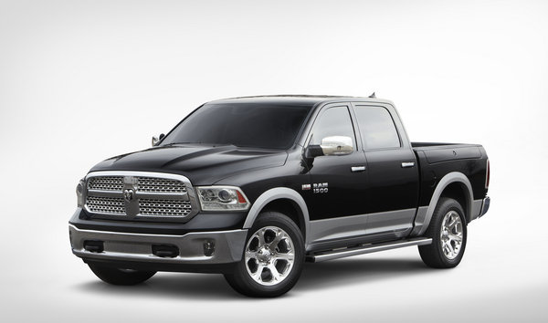 2013  2014 Ram 1500 Review  Top Speed