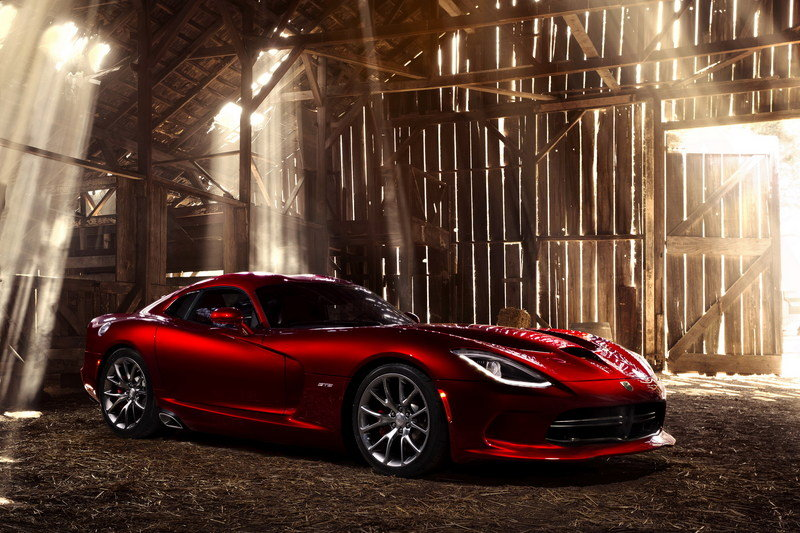 2013 SRT Viper High Resolution Exterior Wallpaper quality - image 447172